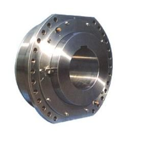 Main Specification of Spherical-Roller Drum-Shape Gear Coupling